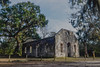 St. Helena Island Chapel of Ease (maryjoboyles) Tags: sthelena chapelofease southcarolina churches ruins historic buildings architecture outdoor