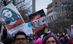 Womens March DC-20170121-TW Meetup _ 20170121 _ KMB_0407 (kevinbarry7) Tags: womensmarch washington dc feminism dump trump protest capital resist mall pence devos love trumps hate