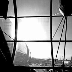 CDG, Paris, France (pom.angers) Tags: panasonicdmctz10 october 2011 airport plane roissycharlesdegaulle cdg roissyenfrance valdoise 95 îledefrance france europeanunion