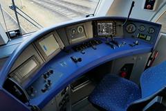 P1030605 (Lumixfan68) Tags: eisenbahn führerstände steuerwagen bauart dbpbzfa 766 bombardier doppelstocksteuerwagen deutsche bahn db regio
