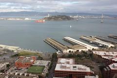 Coit Tower, 1 Telegraph Hill Blvd, San Francisco, CA 94133, USA (29) (alexanohan) Tags: coittower