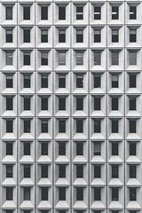 connect four (BADSTANCE) Tags: street adelaide south australia building architecture design tones rooftop views windows symmetry art lines minimalistic