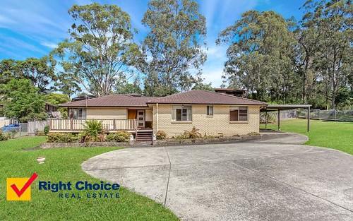 22 Fairloch Avenue, Farmborough Heights NSW