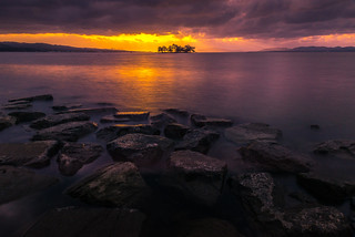sunset 1405