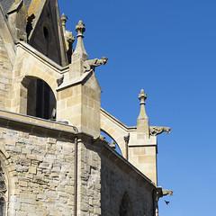 L1005103-2 (ChristianLeduc) Tags: 09 2017 ariége bastide france hiver midipyrénées mirepoix occitanie