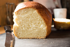 How To Make Brioche & First Ramsay Masterclass Assignment (Suzie the Foodie www.suziethefoodie.com) Tags: howtomakebrioche bread breadmaking tutorial masterclass ramsay gordonramsay