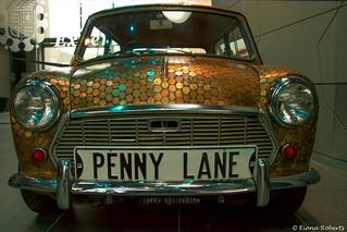 Day 73/365 Penny Lane [Explore]