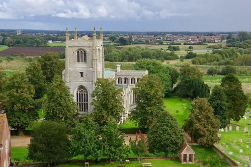 Holy Trinity Collegiate Church