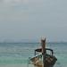 Thailand - Krabi - Railay - Phra Nang Beach - longtail