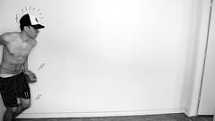 A1 frame How to play baseball (IG:@vitorfxtx) Tags: bw baseball black white bnw bwlovers bwcaptures bwphotography film frame beisibol preto e branco pb brazil brasil brazilian model actor ator short animation cartoon movie cinema video são paulo sao sp sampa 011 drama sport sports esporte esportes
