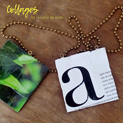 Collares Collage