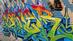 Bailer... (colourourcity) Tags: streetart streetartnow streetartaustralia graffiti melbourne burncity awesome colourourcity nofilters original bailer bail bale acm artcrushmob id instinctdriven landofsunshine sunshinelane