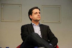 Carlos Carreiras em Braga