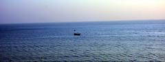 On a voyage.. (Perceptive Photography) Tags: voyage sea mumbai india water perceptivephotography flickrtravelaward