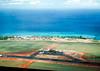 19730606-Kaanapoli Airport aerial 2.jpg (Captain Ed) Tags: hawaii kaanapaliairport mauihawaii
