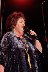 Rita MacNeil – Home She'll Be: A Tribute to Rita MacNeil – 10/18/08 (photo: Murdock Smith)