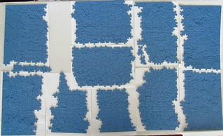 Krypt II (blau)