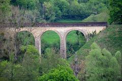 Chavin (Indre) (sybarite48) Tags: france indre valle dal viaduct vale valley dolina tal viaduc viaduto valle viaducto chavin viadukt  viyadk vadi wiadukt