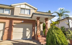 1/41-43 Stanbrook Street, Fairfield Heights NSW