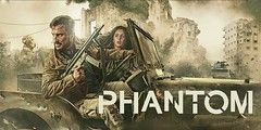Phantom has got low opening! (I Luv Cinema.IN Bollywood) Tags: phantom saifalikhan kabirkhan bollywoodmoviephantomlatestupdates phantommovienews