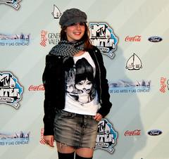 MTV WINTER - POR IRIS LAGUNA
