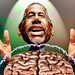Dr. Ben Carson, the Republican Brain
