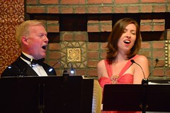 Songs at Sunset Fundraiser 2015