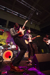 The Elwins - McMaster Homecoming 2015 Concert (Haddadios) Tags: rock campus ed concert nikon university angle events msu tokina bands homecoming nikkor ultrawide f28 vr afs mcmaster d800 dx 70200mm sheepdogs the 2470mm 2015 f28g at vrii 1116mm d3s elwins