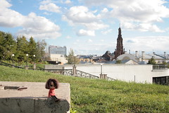 Bloomy in Kazan