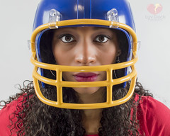 Ready to Rumble? (Keltron - Thanks for 8 Million Views!) Tags: sexy bigeyes football model pretty briana brunette prettygirl select younggirl beautifulgirl hotgirl sexygirl footballhelmet hotmodel alaskangirls anchoragegirls