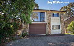 21 Fishery Point Road, Mirrabooka NSW