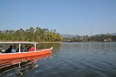 Cileunca Boat (iqronaldo) Tags: fish west garden java fisherman mess tea farm web teh bandung jawa waduk rumah malabar barat pangalengan danau situ boscha bosscha cileunca belanda nusantara perkebunan cisanti cipanunjang