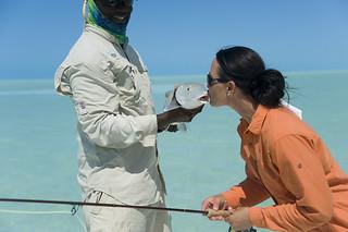 Bahamas Bonefishing - Andros Island 34