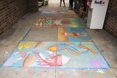 6th Annual Chalk Walk