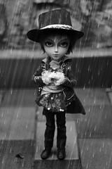 "Oleg - "" The seas are full of water "" (Nickocha) Tags: glass eyes day rainy obitsu taeyang"