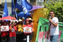 Reclaim Power Mendiola Mobilization(33)