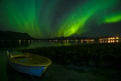 Tromsø Aurora, Norway