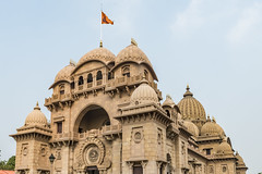 Belur Math Temple 9 (rjsnyc2) Tags: city travel india holiday nikon asia celebration kolkata puja calcutta durgapuja travelphotography d810 richardsilver travelphotographer nikond810 richardsilverphoto richardsilverphotography