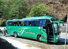Farinas Trans 37 (II-cocoy22-II) Tags: bridge bus long king view philippines deck manila sur 37 trans ilocos laoag bantay farinas fariñas banaoang