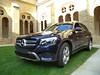 Mercedes-Benz GLC en el Museo de San Telmo (Goiko-Auto) Tags: auto san sebastian todo museo total suv diseño 44 glc donostia telmo calidad terreno precio goiko atraccion descubrir insperación