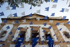 _ITA8173 (Edson Grandisoli. Natureza e mais...) Tags: arquitetura paraty centro igreja histria histrica catlica construo bandeirinhas religo regiosudeste