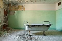 Bathtime Was Never Like This (earthmagnified) Tags: