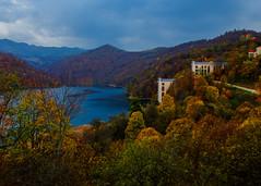 Autumn of the lake of Goy-Gol 01 (Ilkin Kangarli) Tags: autumn lake mountains forest azerbaijan caucasus осень лес горы озеро karabakh кавказ карабах garabagh азербайджан