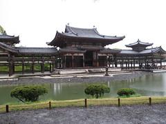 Byodoin, Kyoto (Ryo_052) Tags: japan kyoto byodoin g12 powershotg12