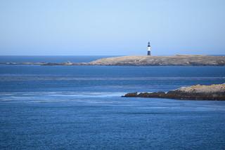 Falkland Islands.