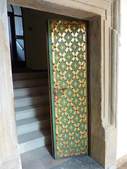 Krakov, Mogila (39) (ladabar) Tags: door doorway kraków krakau krakov dveře