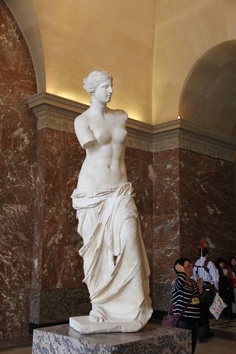 Venus de Milo (120 BC)
