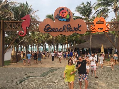 Beach Park #beachpark #ceara #aquiraz
