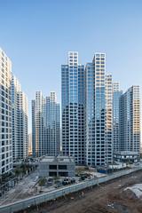 Город небоскребов в Китае от People's Architecture Office