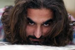 Mustafa (feykrish) Tags: portrait paris people photographer personnes pp photoart photography apocalypse angry adam canon canon6d boy noir turkish